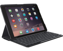 Logitech Apple iPad Slim Folio Toetsenbord Hoes QWERTY