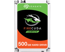 Seagate FireCuda ST500LX0025 500 GB
