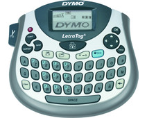DYMO LetraTag LT-100T (AZERTY)