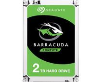 Seagate BarraCuda ST2000DM006 2TB