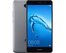 Huawei Y7 (2017) Grijs