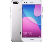 Huawei Y6 Pro (2017) Zilver