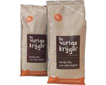 Pure Africa Fiery Warrior Arabica coffee beans 2 kg