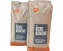 Pure Africa Mountain King Arabica coffee beans 2 kg