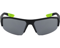 Nike Skylon Ace XV Matte Black Volt/Grey Silver Flash Lens