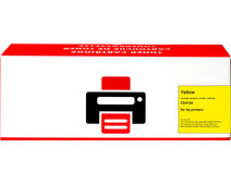 Huismerk 305A Toner Geel voor HP printers (CE412A)