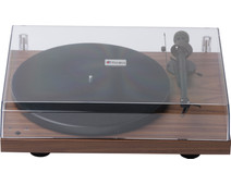 Pro-ject Debut Recordmaster Brown