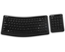 Microsoft Wireless Entertainment Desktop 7000 Coolblue