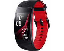 Samsung Gear Fit 2 Pro Black/Red S
