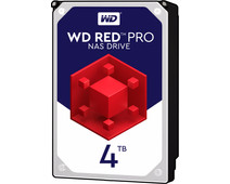 WD Red Pro WD4002FFWX 4TB