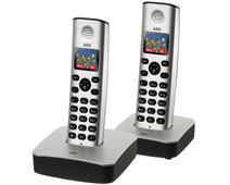 AEG Eurofon C 1220 Duo