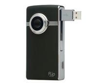 Flip Ultra HD 8GB Black