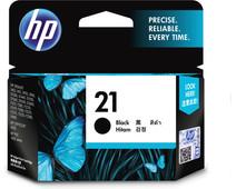 HP 21 Cartridge Black