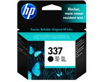 HP 337 Black Ink Cartridge Black (HPC9364E)