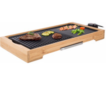 Tristar BP-2641 Bamboo Grill XL