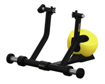 Bkool Smart Pro Trainer 2 Zwart/Geel