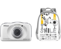 Nikon Coolpix  W100 Backpack kit White