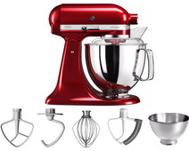 KitchenAid Artisan Mixer 5KSM175PS Cinnamon Gloss