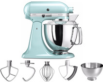 KitchenAid Artisan Mixer 5KSM175PS Ice blue