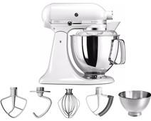 KitchenAid Artisan Mixer 5KSM175PSEWH White