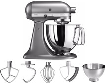 KitchenAid Artisan Mixer 5KSM175PS Tingrijs