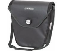 Ortlieb Velo-Shopper QL2.1 Slate / Black