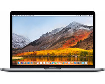 Apple MacBook Pro 13'' (2017) 16/128GB - 2,5GHz Space Gray