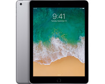 Apple iPad (2017) 32GB WiFi Space Gray