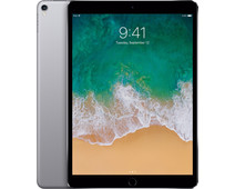 Apple iPad Pro 10,5 inch 64 GB Wifi Space Gray
