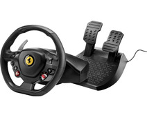 Thrustmaster T80 RW Ferrari 488 GTB Edition PS4 & PC