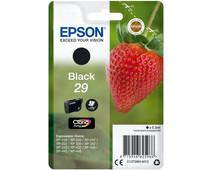 Epson 29 Cartridge Black (C13T29814012)