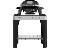 Weber Pulse 1000 with Underframe