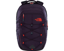 The North Face Women's Borealis Galaxy Purple/Fire Brick Red