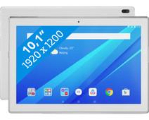 Lenovo Tab 4 10 Plus 4GB 64GB Wit