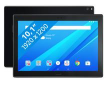 Lenovo Tab 4 10 Plus 4GB 64GB Zwart