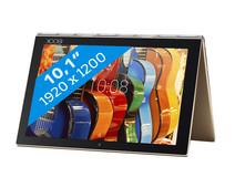 Lenovo Yoga Book YB1-X90F Gold