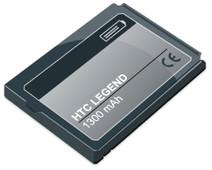 HTC Legend / Wildfire Accu 1300 mAh