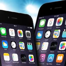 iPhone 6 of iPhone 6 Plus