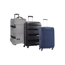 Koffers & trolleys