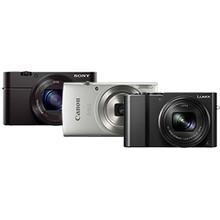 Camerashop front Compactcamera