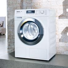 Miele wasmachines