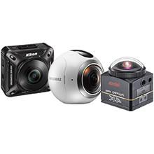 360 graden camera's