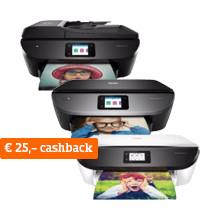 Aanbieding HP Printers