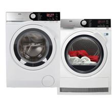 Verbazingwekkend AEG wasmachine en droger sets - Coolblue - alles voor een glimlach EN-93