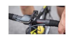 Garmin fietsnavigatie