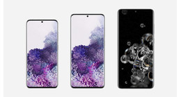 Samsung Galaxt S20