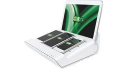 Docks for smartphones & tablets