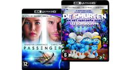 Blu-ray films