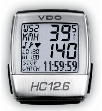 VDO HC12.6