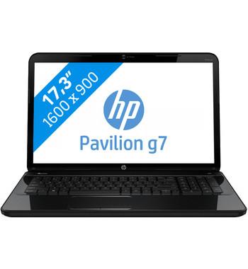 HP Pavilion g7-2310eb Azerty